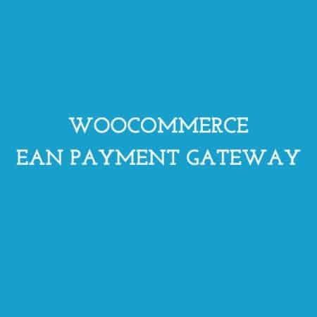 WooCommerce EAN Payment Gateway
